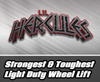 Lil Hercules Wheel Lift