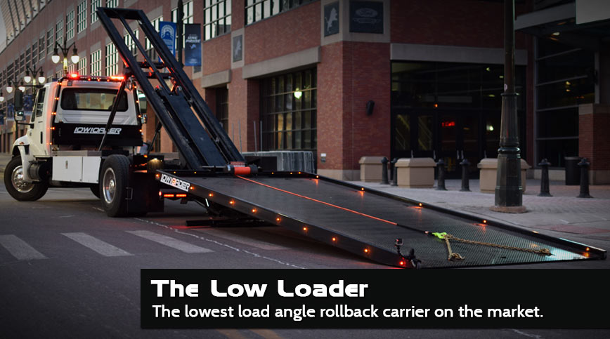 The Low Loader