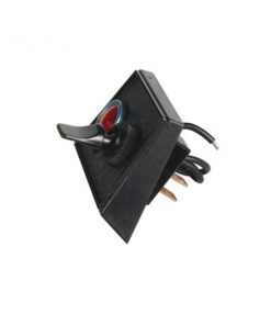 20 Amp 12V Power Switch For Electric Pump