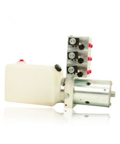 Electric Hydraulic Pump 6 Function