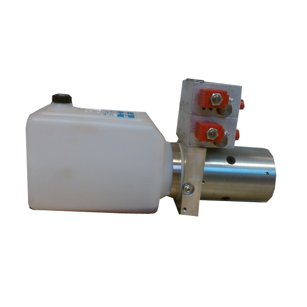 Electric Hydraulic Pump 4 Function