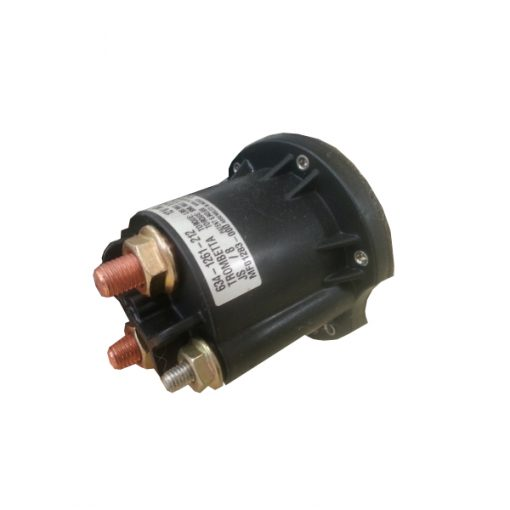 Solenoid for Electric Hyd Pump