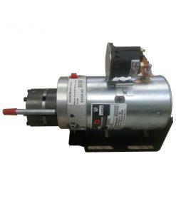 Electric Pump 1.5 gpm