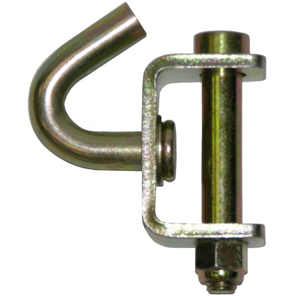 Swivel J w/ Bracket