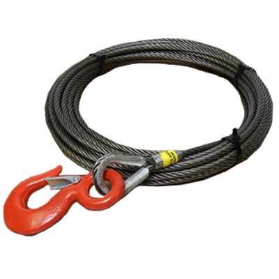 Winch Cables - Standard