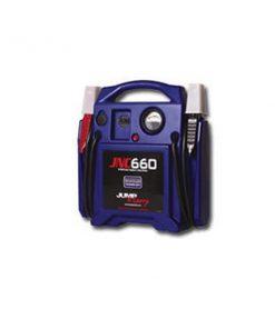 Jump Box 660 12 Volt