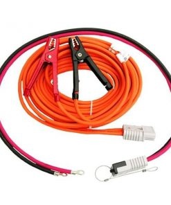 25' Jumper Cable Kit