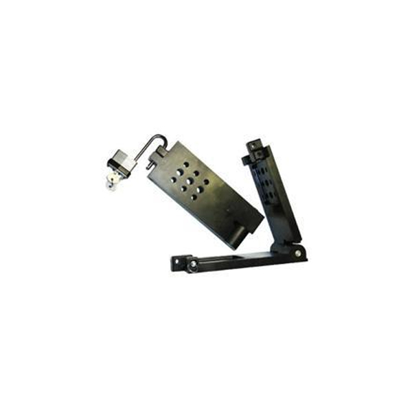 Folding Light Bar Bracket