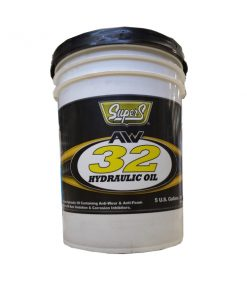 HYDRAULIC OIL 5 GAL BUCKET