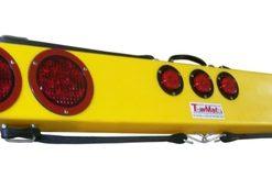"Towmate Wireless Wide Load Light Bar 48"""