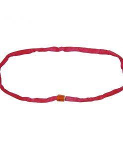 Red Round Sling – WLL 26,400 lbs.