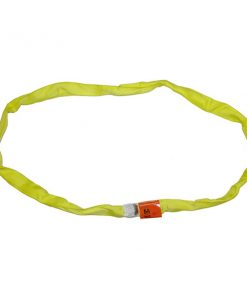 Yellow Round Sling - WLL 16,800 lbs