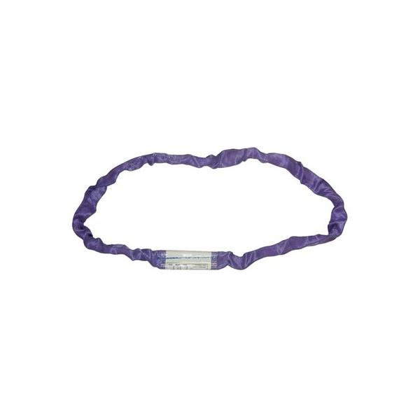 Purple Round Sling - WLL 5,200lbs