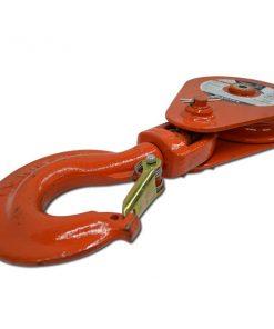 "8"" Hook Block 15 Ton"