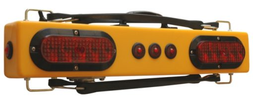 """Wireless Tow Light Bar 25"""""""