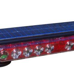 Tow Mate Solar Powered Wireless Tow Light