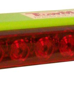 "Lime Green Wireless Tow Light 22"""