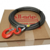 5/8 inch 75 ft. Steel Winch Cable WL10075S