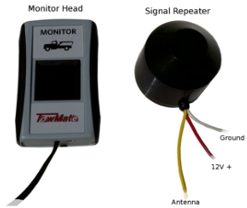 Towmate Interactive Monitoring System