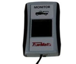 Towmate 2.4MON interactive monitoring system