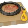 5/8 inch 150 ft. Fiber Winch Cable WL10150FSL