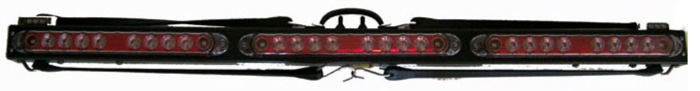 "Towmate 48"" Wireless Light Bar"