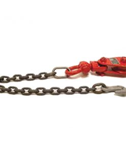 4 Ton Snatch Block w/ Chain