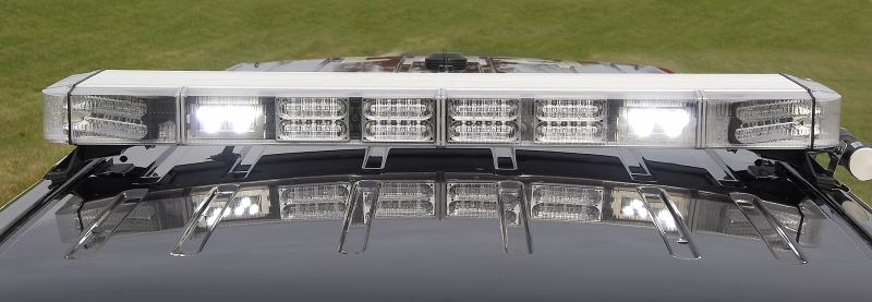 "55"" Edge Ultra Freedom FW WeCan® Series Super-LED Lightbars"
