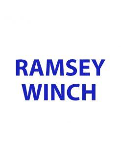 Ramsey Winch Parts