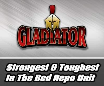 Gladiator Repo unit