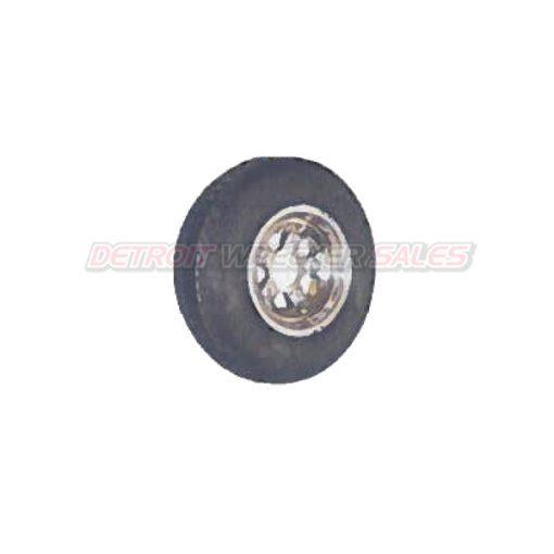 5.7 Aluminuml Wheel With Tire