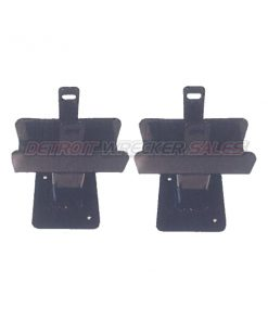 Dolly Axle Brackets/ Set