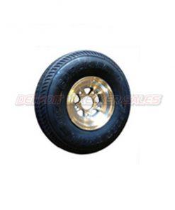 5.70 X 8.0 Load Range D Tire (1070 lb)