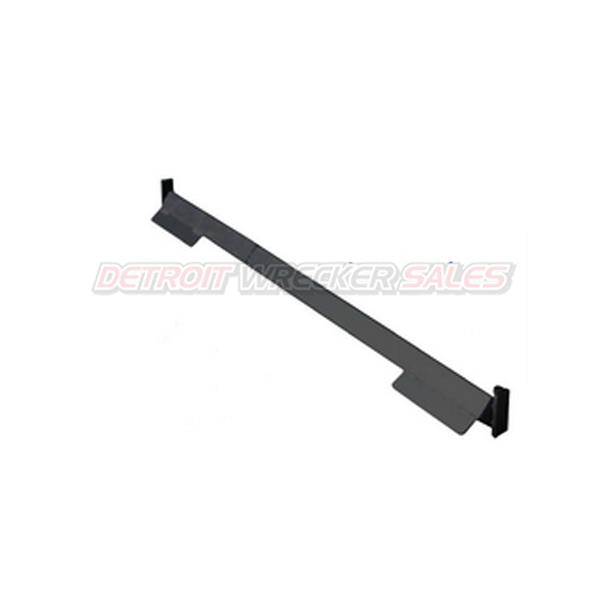 "STEEL CROSS RAIL (TELESCOPIC, 5"" o/c, 5-HOLE, SET)"