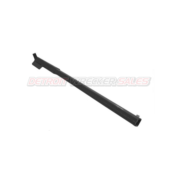 STEEL MALE RAIL (INNER AXLE TUBE)
