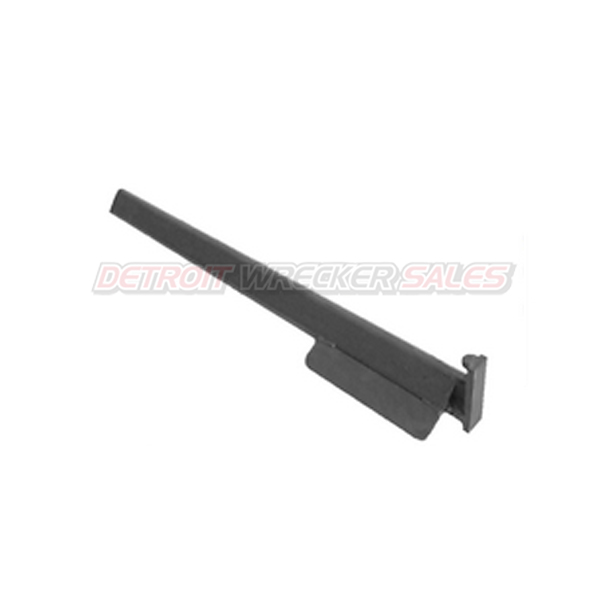 STEEL FEMALE RAIL (OUTER AXLE TUBE)