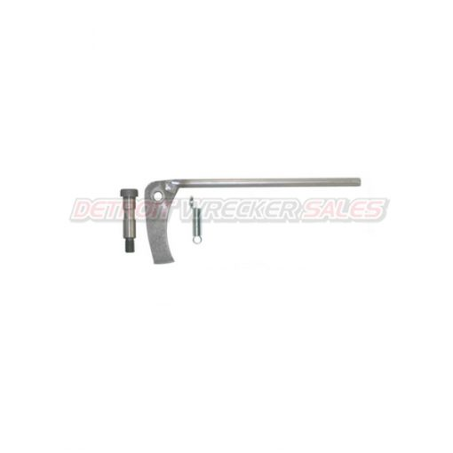 RATCHET ASSEMBLY/RIGHT (OLD STYLE)