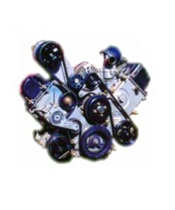 2006-10 Chev 6.6L Duramax w/AC
