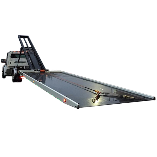 Low Loader Car Carrier