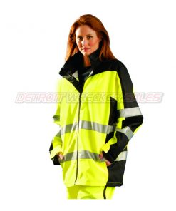 Rain Jacket Speed Collection