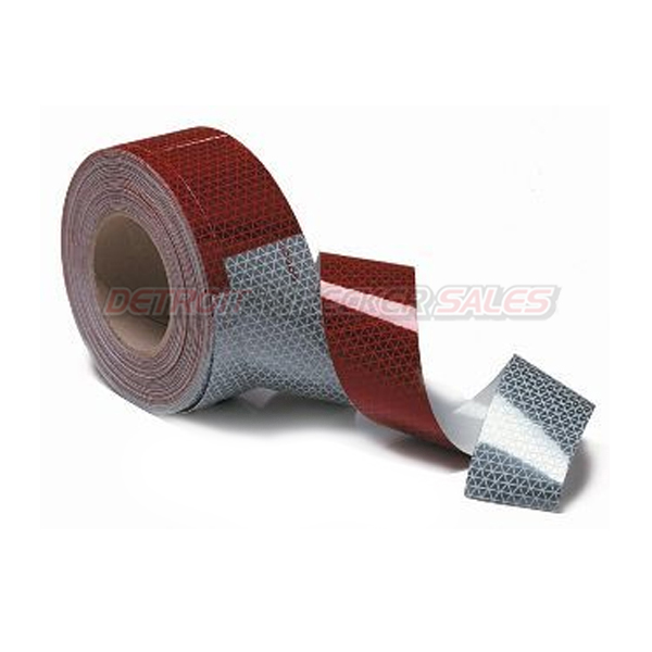 Conspicuity Tape 2 InchX150' roll