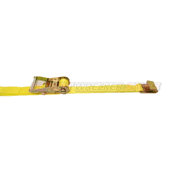 "STRAP 2""X20' w/ Flat Hook"