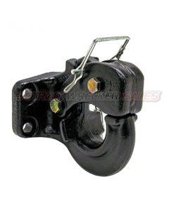 8-Ton Medium-Duty Pintle Hook with Mounting Kit