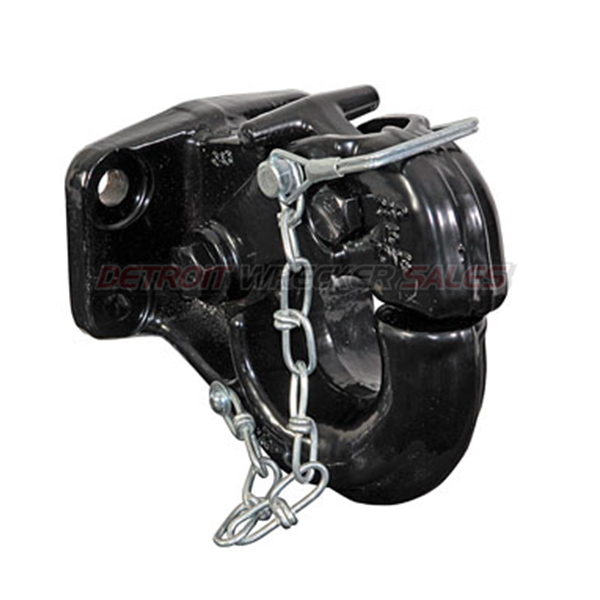 15-Ton Heavy-Duty Pintle Hook