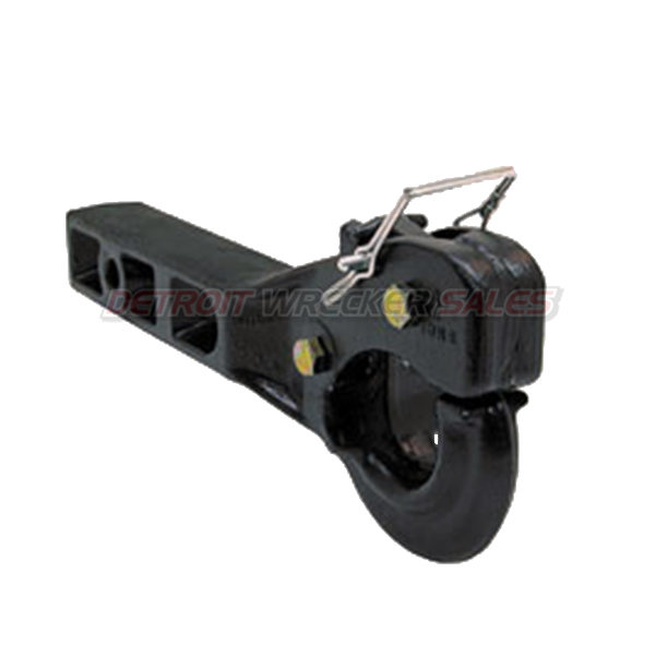 5-Ton Receiver Mount Pintle Hook