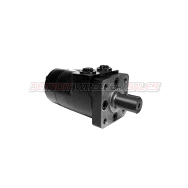 Winch Amp Winch Motors