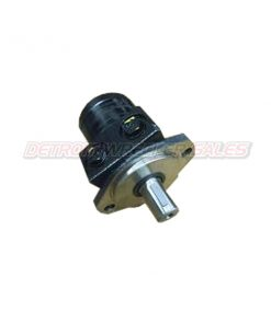 Hydraulic Winch Motor for Miller