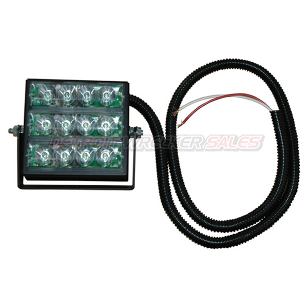 DF1200 LED Work Light with Built In PLC-RX