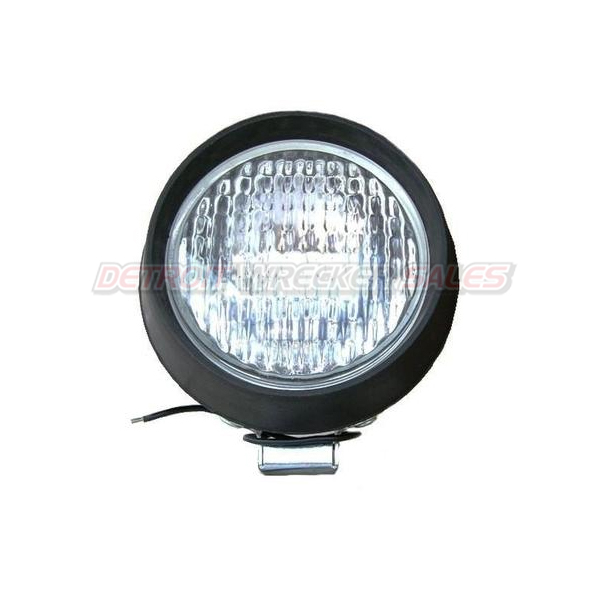 Round Work Light (Non-LED)