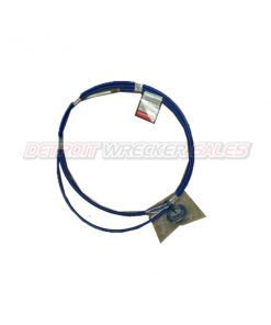 Muncie 10' PTO Cable